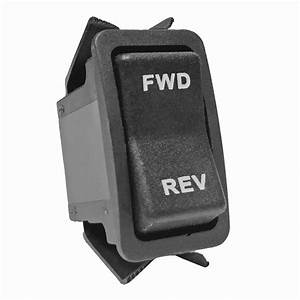 Forward    Reverse Switch For Ezgo Txt    Pds  2000   Golf Carts