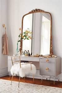 Bedroom, Vanities, With, Classic, And, Modern, Design