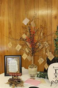 rustic bridal shower money tree bridal shower With money tree for wedding shower