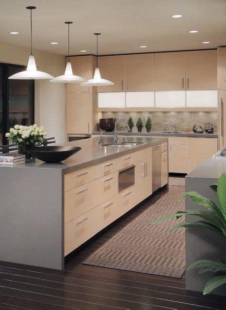 contemporary kitchen design 2014 cozinhas modernas veja de 100 modelos incr 237 veis e lindos 5709