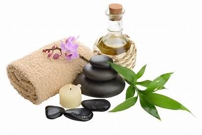 Spa Zen Attitude Massage Cetsa Aloe Mosqueta