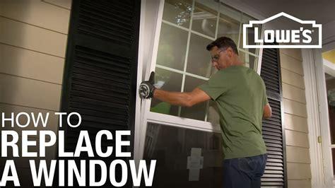 window installation   install replacement windows