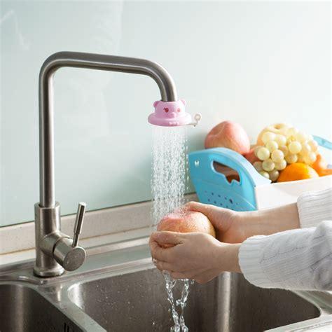 kitchen sink nozzle water faucet sprayer kitchen sink tap adjustable 2795