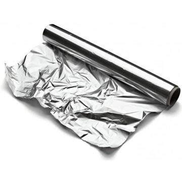 Aluminium Foil 30 Meter Hollandforyou