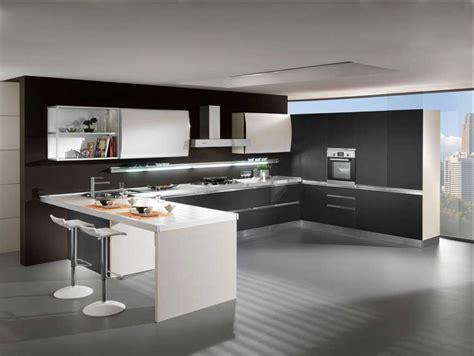 Küchen U Form  Das Perfekte Kombiniert Von Form, Funktion