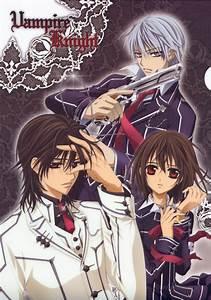 Vampire Knight/#6520 - Zerochan