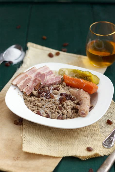 kig ha farz ou le couscous breton de mamie godec