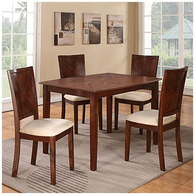 Big Lots Chesapeake Dining Set by 17 Best Images About Furniture On Pewter
