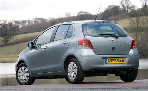 toyota yaris 2009 2009 toyota yaris less is so much more