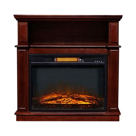 Decor Infrared Electric Stove Kmart by Decor 32 Quot Infrared Electric Stove Walmart Ca