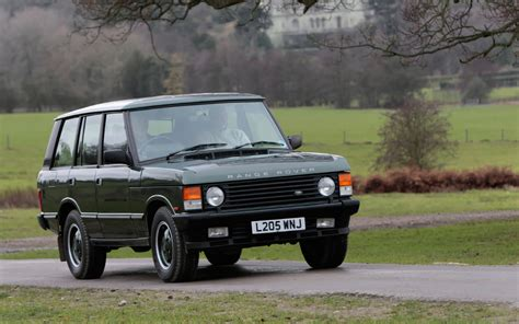 vintage land rover niche versions which outlived the base car page 3