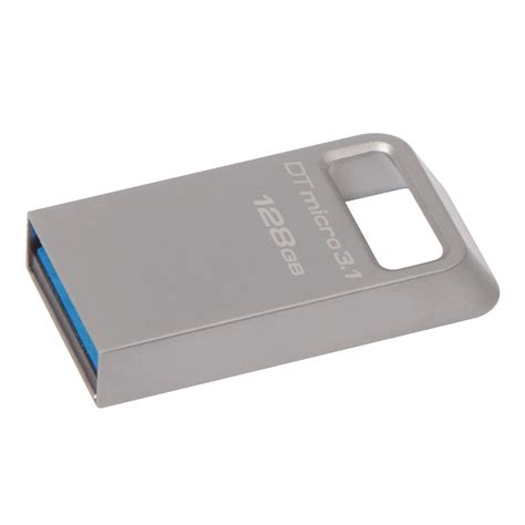 cle usb 128 kingston datatraveler micro 3 1 128 go cl 233 usb kingston sur ldlc
