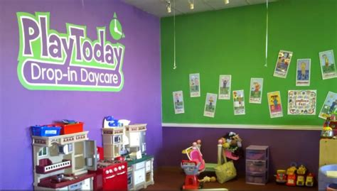 drop in daycare provider childcare sitter open mon sat 575 | interior photos play today drop in daycare5