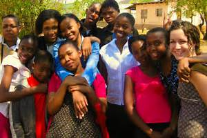 botswana people Bostwana Botswana