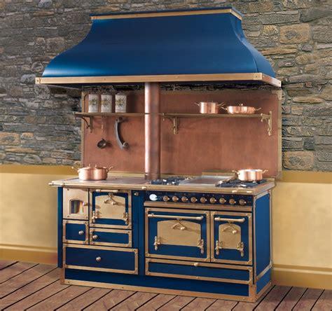professeur de cuisine cuisinière mixte bois cuisson warm n cozy