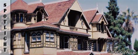 Winchester Mystery House  Spuk Hoch 13!  Erkunde Die Welt