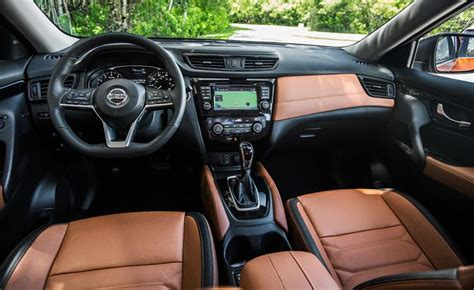 2019 Nissan Rogue Gets More Options, Same Price  Ny Daily