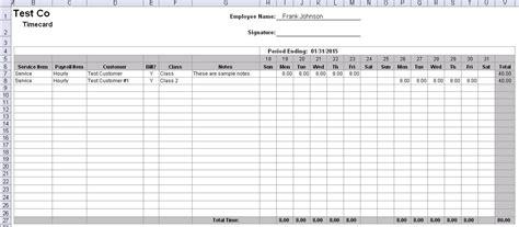Weekly Timesheet Template For Multiple Employees - Costumepartyrun
