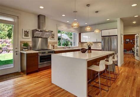 island features trending  kitchen design mike blake