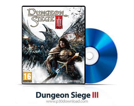 dungeon siege 3 ps3 dungeon siege iii ps3 xbox 360 a2z p30