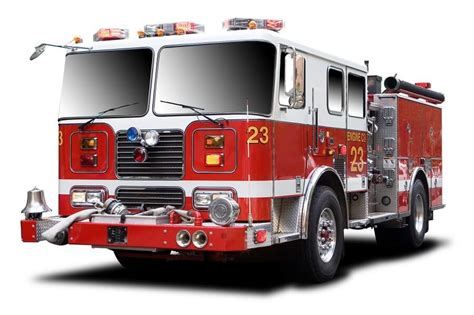 Why Are Firetrucks Red? The Most Popular 4 Explanations