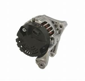 Al9407x - Bosch Alternator