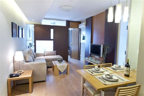 Apartment Rooms : Rooms-photo Gallery-the Bauhinia Apartments Shenzhen