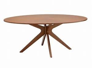 Table De Cuisine Ovale : les 25 meilleures id es de la cat gorie table ovale sur pinterest tables ovales tables en ~ Teatrodelosmanantiales.com Idées de Décoration