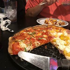 Big Daddy's Pizzeria, Pigeon Forge - Menu, Prices ...
