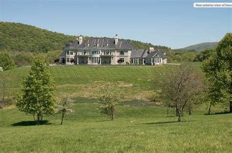 $23.95 Million 2000 Acre Estate In Hume, VA   Homes of the