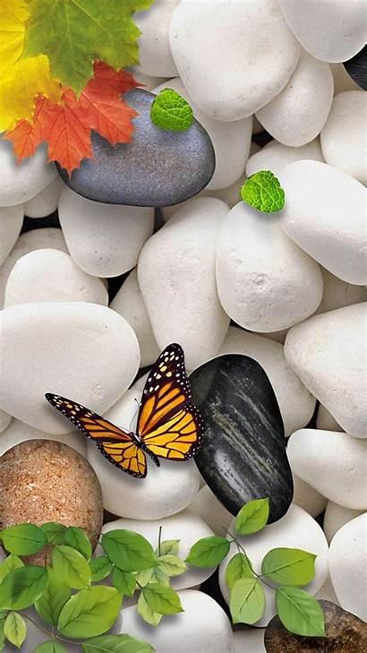 Zen Iphone Stone Stones