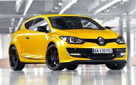 renault megane 2014 rs 2014 renault megane rs coupe top auto magazine