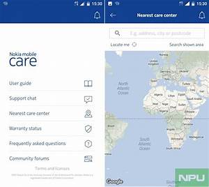 Nokia Mobile Support App Updated With User Guide Support