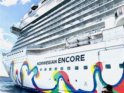 Encore Norwegian Experience Cruise Always5star Line Luxury