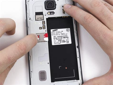 front tip out tray how to remove a sim card from a galaxy note 4