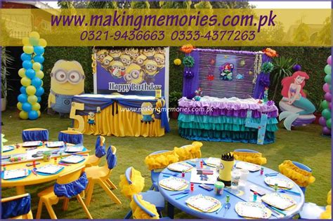 decorations for home interior birthday banners memories birthday