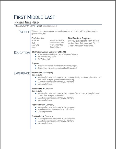 resume for students format college student resume templates microsoft word google