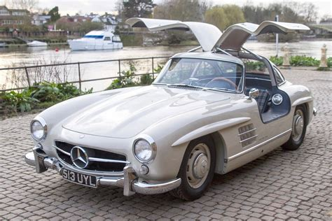 The Best Mercedesbenz Cars Of All Time  Photos, Specs