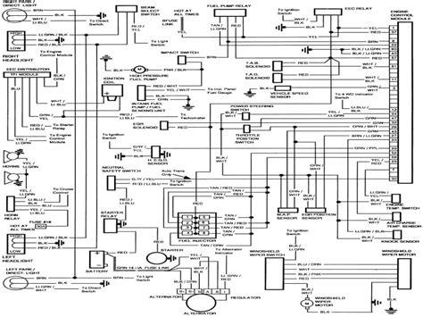 1992 ford f 150 fuel sensor wiring diagram wiring 1992 ford f 150 fuel  wiring diagram