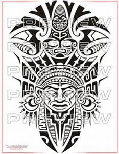 1000+ images about Tattoo on Pinterest | Mayan tattoos ...