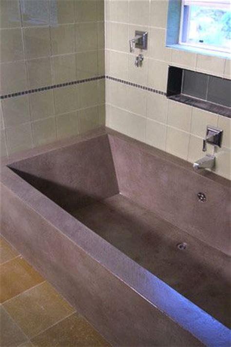 ideas  bathtub redo  pinterest galvanised pipe bathroom paintings  paint brick