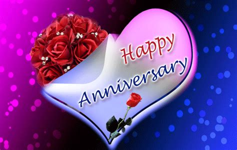 animated happy anniversary image pictures   images  facebook tumblr pinterest