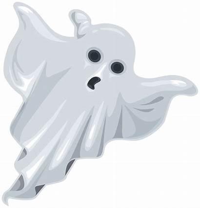 Ghost Clipart Halloween Transparent Yopriceville Eye Costume