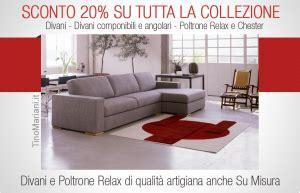 Divani Lissone Offerte by Divani Divani Letto E Poltrone Relax In Offerta E