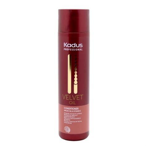 Kadus Velvet Oil Conditioner | Adel Professional