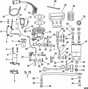 Marine Parts Plus Mercury 4 Serial 9 9 4