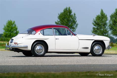 Jensen 541 S, 1961  Welcome To Classicargarage