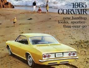 1965 Chevrolet Corvair Monza 2 door hardtop   coconv   Flickr