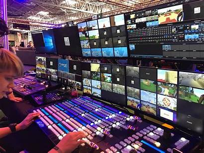 Esports Broadcaster Deloitte Tecnologici Tra Trend Gli