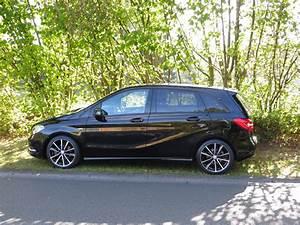 Mercedes Classe A 200 Fascination : test drive rpt mercedes classe b 200 fascination 1 6t 156ch 7g dct 2012 auto titre ~ Gottalentnigeria.com Avis de Voitures